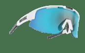 Bliz očala Active Matrix small white blue