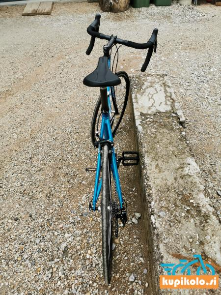 Ideal Cestno kolo specijalka
