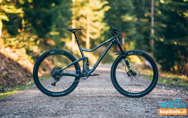 Scott SPARK 950 - 29